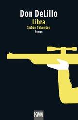 Libra - Sieben Sekunden
