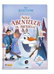 Die Eiskönigin - Olaf taut auf - Neue Abenteuer in Arendelle