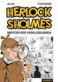 Herlock Sholmes Integral - Bd.2