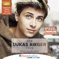 Der Lukas Rieger Code, 1 MP3-CD
