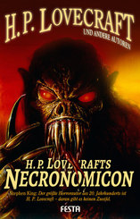 H. P. Lovecrafts Necronomicon
