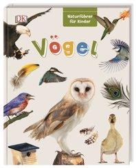 Vögel - Naturführer für Kinder