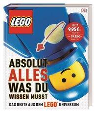 LEGO® - Absolut alles was du wissen musst