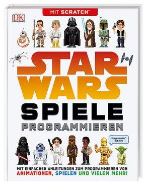 Star Wars™ Spiele programmieren