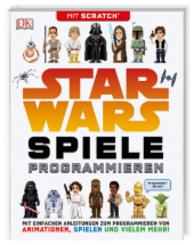 Star Wars Spiele programmieren
