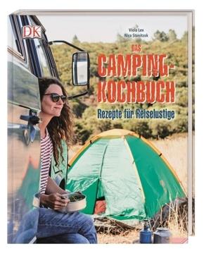 Das Camping-Kochbuch