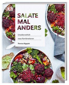 Salate mal anders