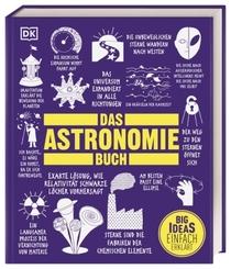 Das Astronomie-Buch