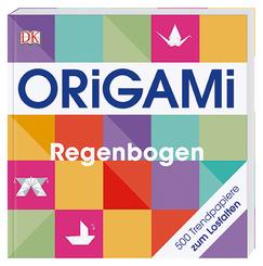 Origami - Regenbogen