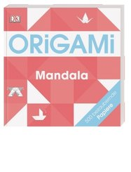 Origami - Mandala - 500 bezaubernde Papiere