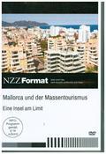 Mallorca und der Massentourismus - Eine Insel am Limit, 1 DVD