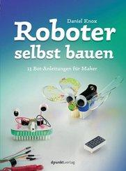 Roboter selbst bauen