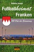 Fußballheimat Franken
