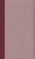 Sämtliche Werke, Briefe, Tagebücher und Gespräche: Campagne in Frankreich. Belagerung von Mainz. Reiseschriften; 1. Abt.; Bd.16