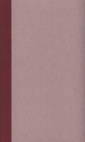 Sämtliche Werke, Briefe, Tagebücher und Gespräche: 2. Abteilung. Briefe, Tagebücher und Gespräche: Die letzten Jahre; Bd.37