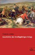 Geschichte des Dreißigjährigen Kriegs