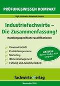 Industriefachwirte - Die Zusammenfassung