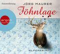 Föhnlage, 4 Audio-CDs