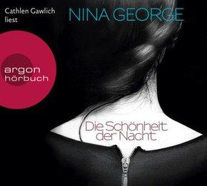 Die Schönheit der Nacht, 7 Audio-CDs