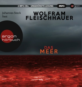 Das Meer, 2 Audio-CD, MP3