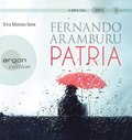 Patria, 3 Audio-CD, MP3