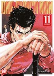 Murata, Yusuke;ONE - Bd.11