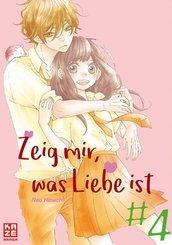 Zeig mir, was Liebe ist - Bd.4