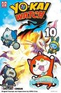 Yo-kai Watch - Bd.10