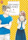 This Lonely Planet - Bd.4