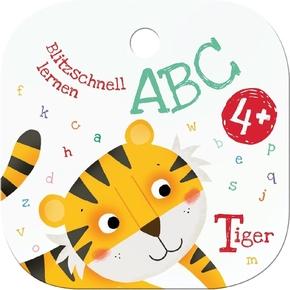 Blitzschnell lernen - ABC