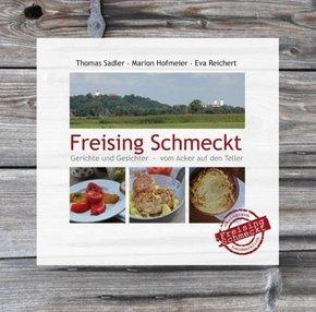 Freising Schmeckt