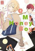 My Honey Boy - Bd.3