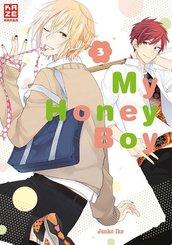 My Honey Boy - Bd.3