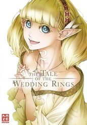 The Tale of the Wedding Rings - Bd.2