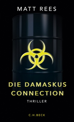 Die Damaskus-Connection