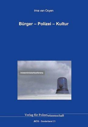 Bürger - Polizei - Kultur