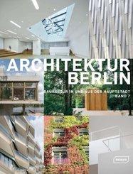 Architektur Berlin - Bd.7