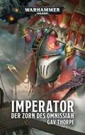 Warhammer 40.000 - Imperator - Der Zorn des Omnissiah