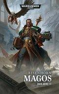 Warhammer 40.000 - Magos