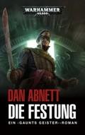 Warhammer 40.000 - Gaunts Geister: Die Festung