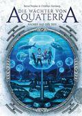 Die Wächter von Aquaterra - Angriff aus der Tiefe