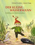 Der kleine Wassermann: Frühling im Mühlenweiher, Mini-Ausgabe