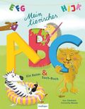 Mein tierisches ABC - Ein Reim- & Such-Buch