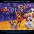 Coco: Zum Totlachen!, 1 Audio-CD (Soundtrack)