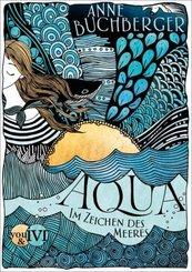 Mondvogel-Saga: Aqua