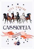 Cassiopeia - Das magische Pferde-Casting