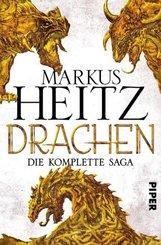 Drachen - Die komplette Saga