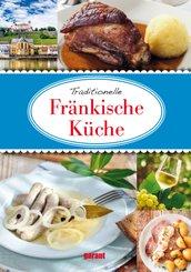 Traditionelle Fränkische Küche