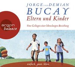 Eltern und Kinder, 4 Audio-CDs