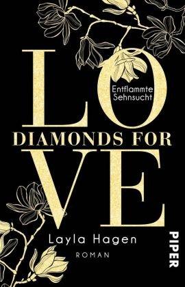 Diamonds For Love - Entflammte Sehnsucht
